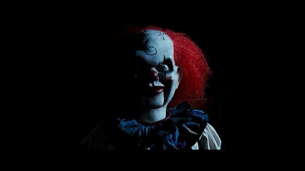 Killer dolls part one dead silence starring angela - Circus joker wallpaper ...